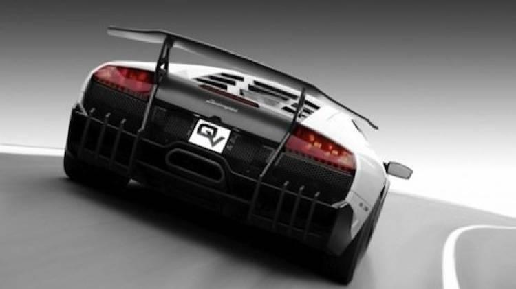 Lamborghini Murciélago Quattro Veloce por DMC