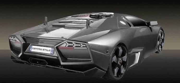 Lamborghini Reventón RC