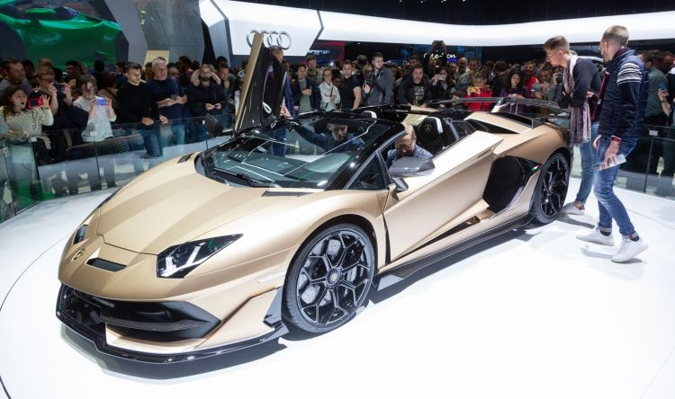 Lamborghini Salon Ginebra 2019 01