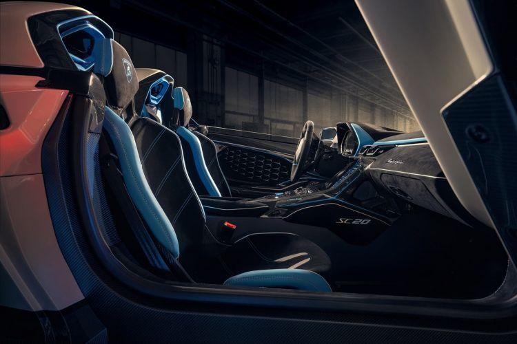 Lamborghini Sc20 2021 1120 030