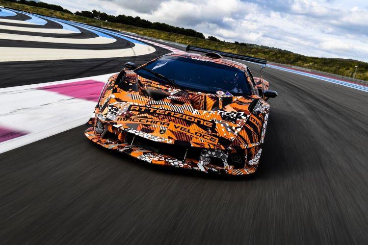 Lamborghini Scv12 0620 001