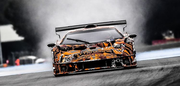 Lamborghini Scv12 0620 003