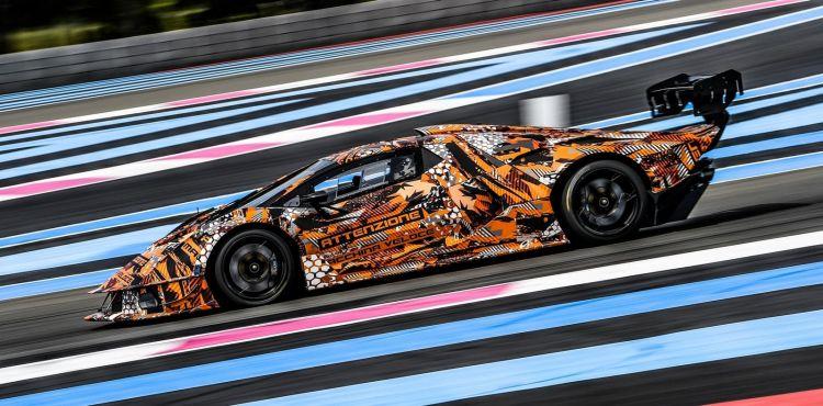 Lamborghini Scv12 0620 007