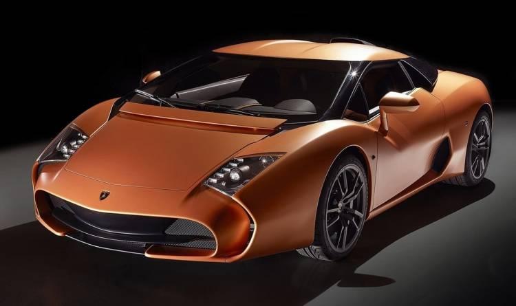 Lamborghini 5 95 Zagato 0318 01