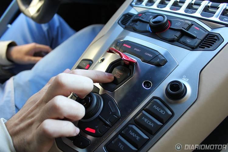 Desconexión remota del coche