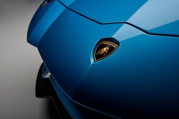 Lamborghini Aventador Informacion Dm13