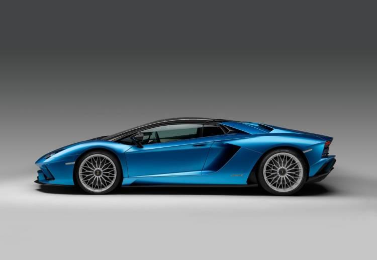 Lamborghini Aventador Informacion Dm15