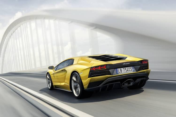 Lamborghini Aventador Informacion Dm4