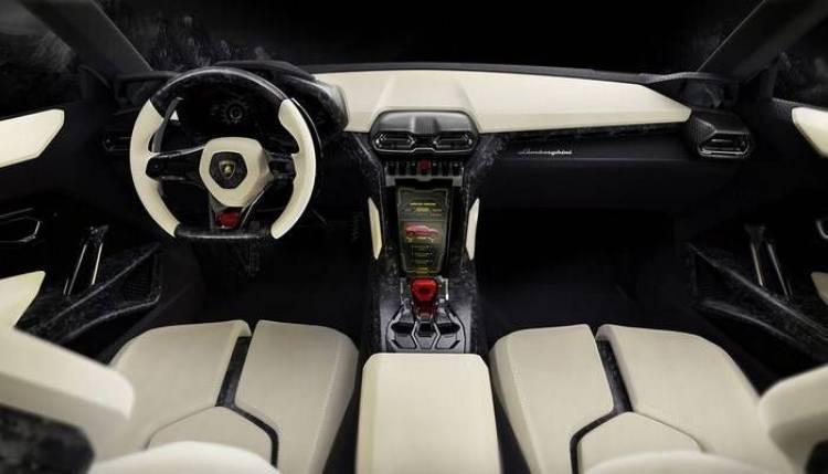 El Lamborghini Urus tendrá un precio de partida de 170.000 euros