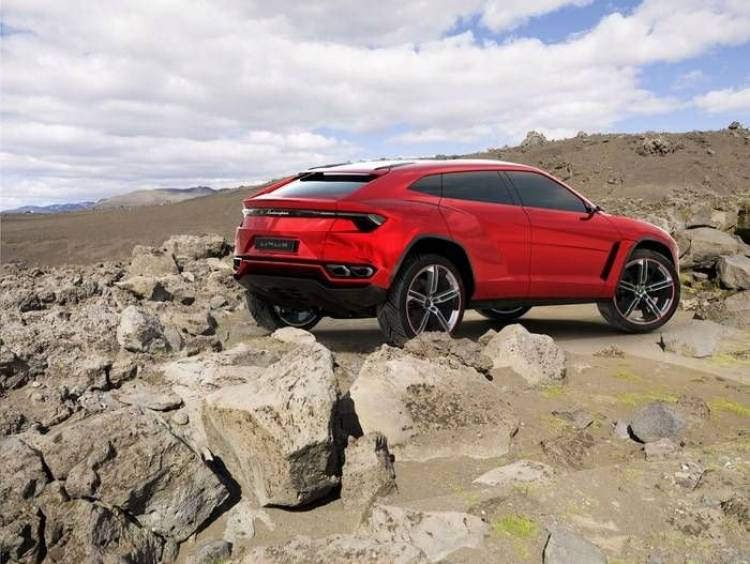El Lamborghini Urus y el Bentley EXP 9 F podrían retrasarse por culpa de la crisis en Europa