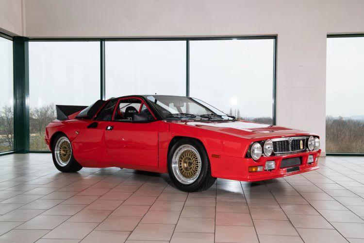 Lancia 037 Prototype 01