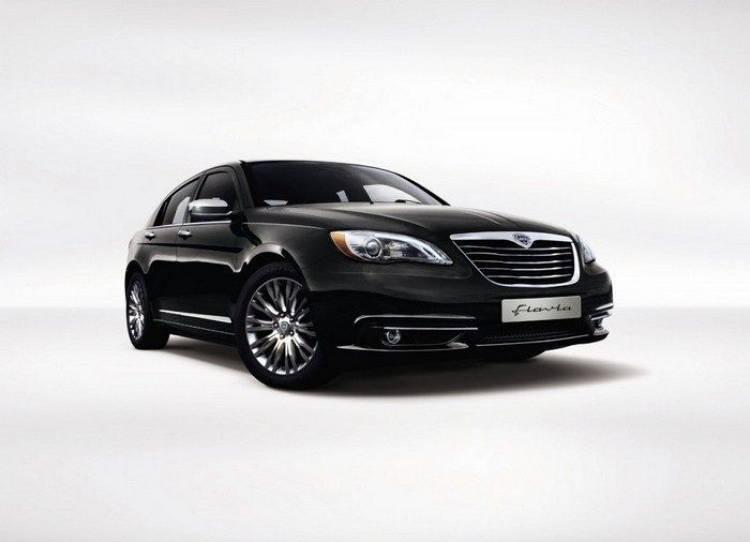 Chrysler busca un diseño más aerodinámico para el futuro 300C y 200C