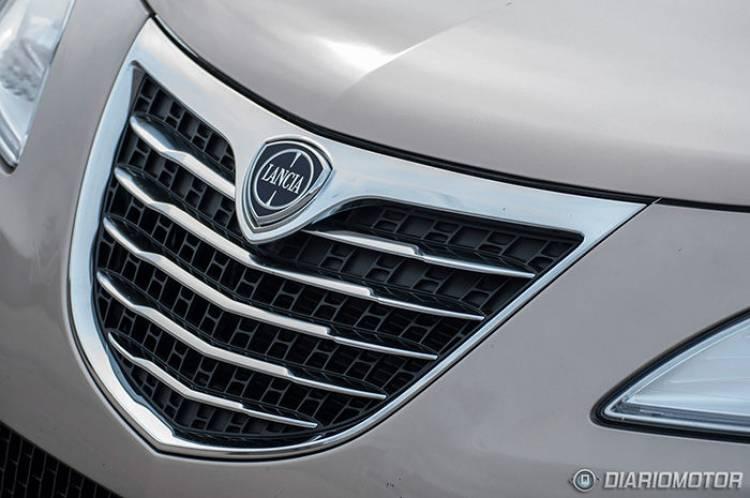 ¿Adiós al Lancia Delta? Parece que 2014 será el último año del compacto de Lancia