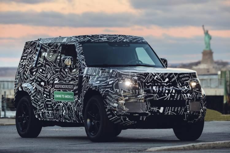 Land Rover 2019 005 W5i5676