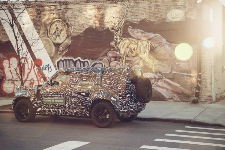Land Rover 2019 012 W5i5834
