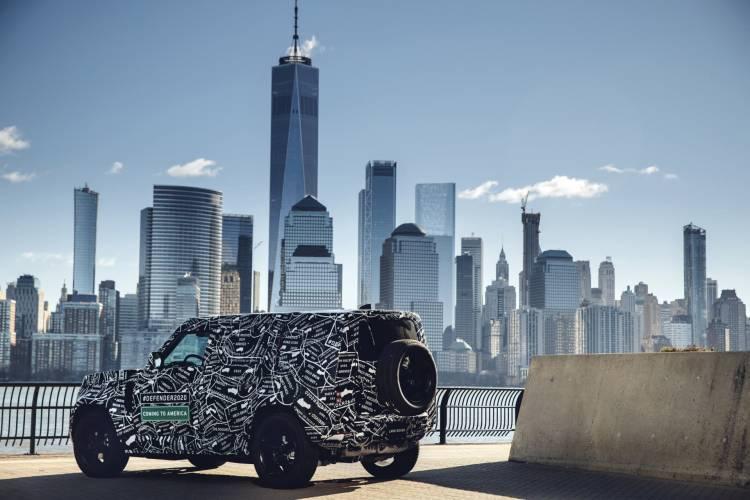 Land Rover 2019 020 W5i6251