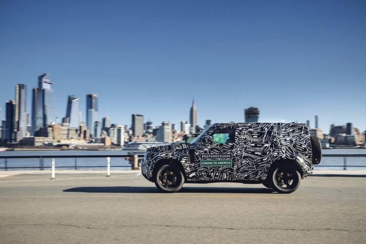 Land Rover 2019 022 W5i6326