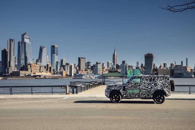 Land Rover 2019 024 W5i6394