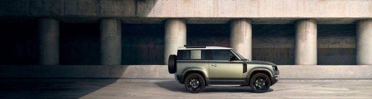 Land Rover Defender 2020 106