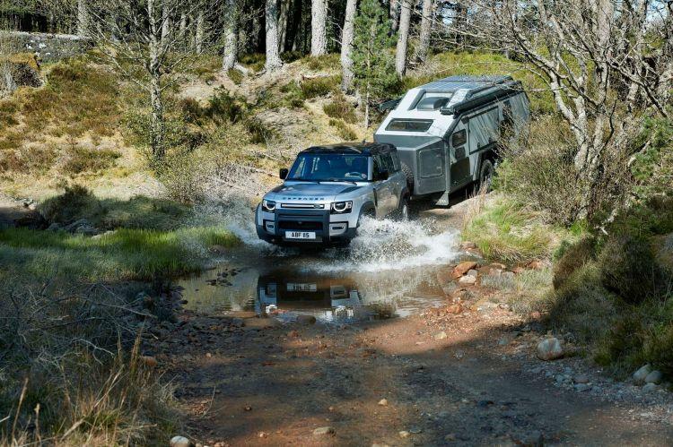 Land Rover Defender 2020 91