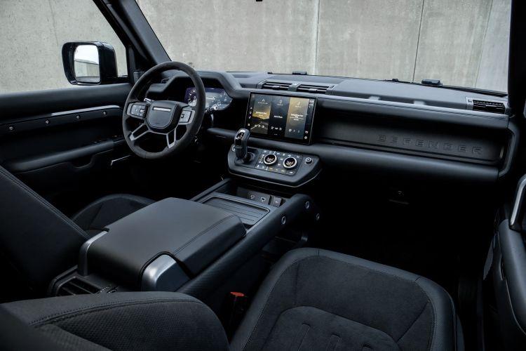 Land Rover Defender V8 2022 0221 015
