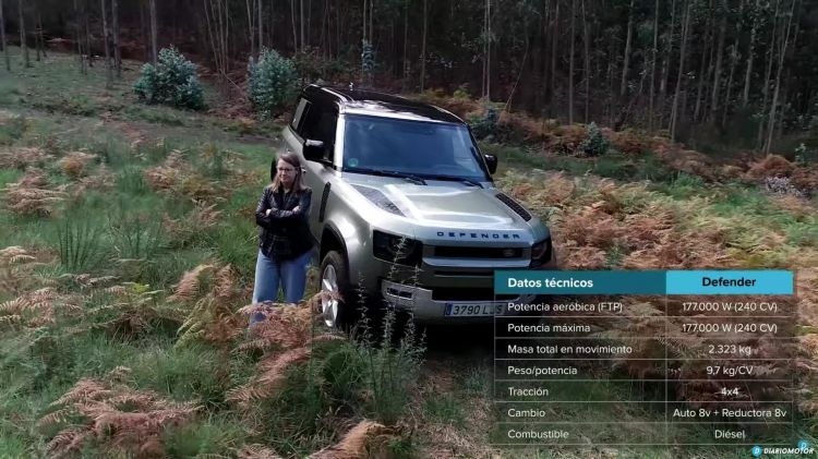 Land Rover Defender Vs Bici Montana 00003