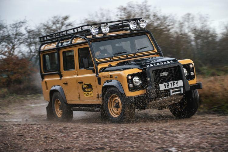 Land Rover Defender Works V8 Trophy 2021 014
