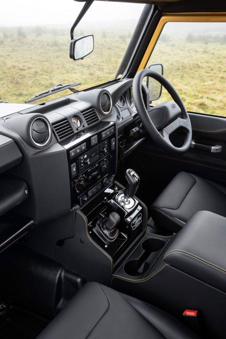 Land Rover Defender Works V8 Trophy 2021 036