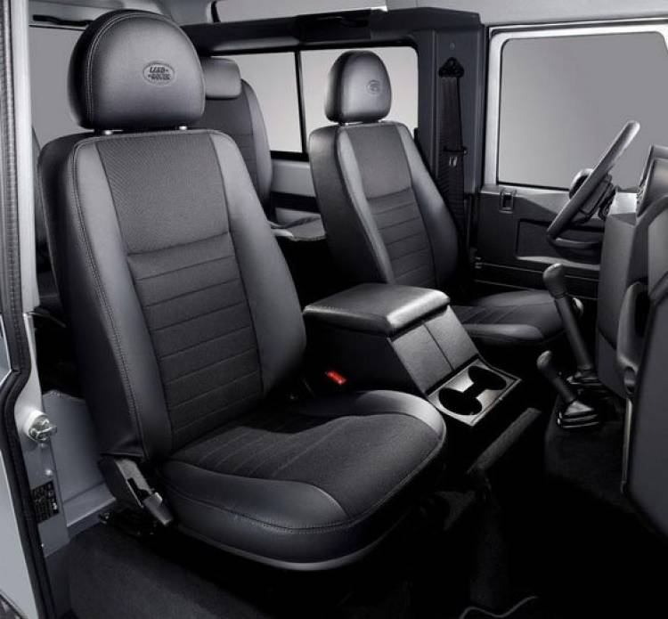 Land Rover Defender X-Tech Edition