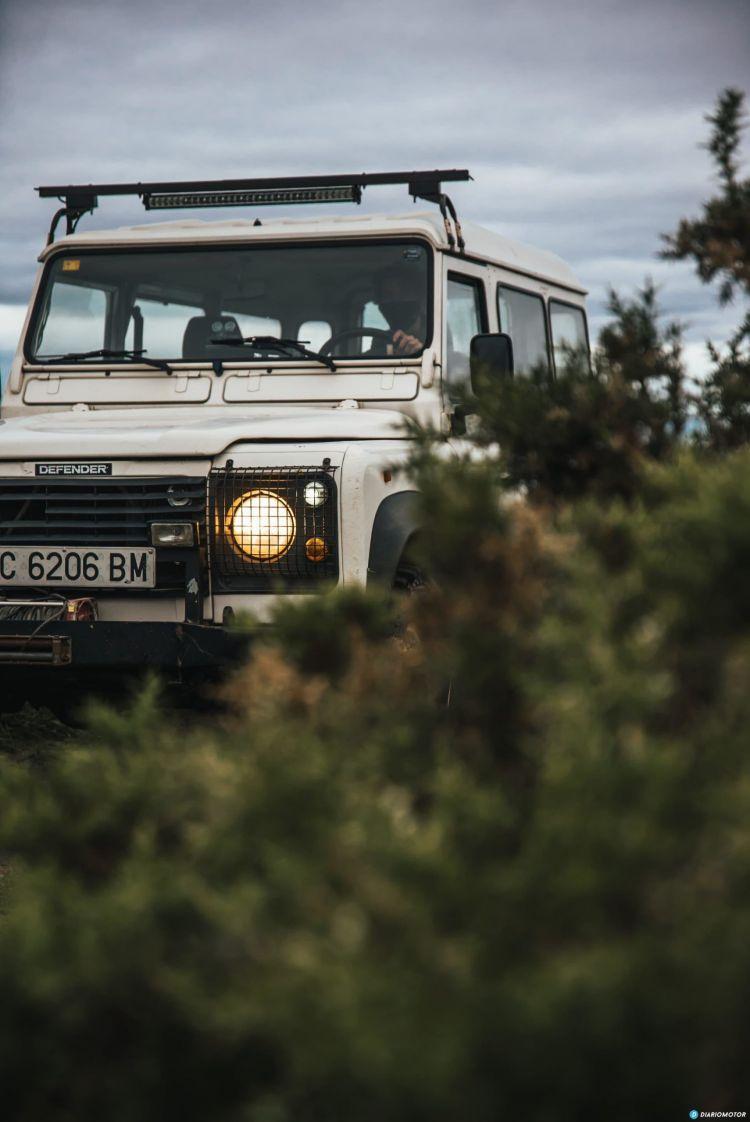 Land Rover Denfender 2020 Vs Clasico 00001
