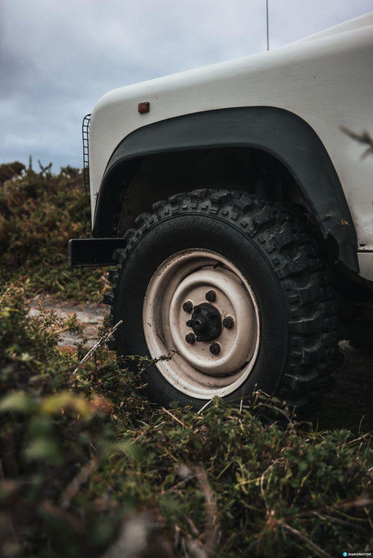 Land Rover Denfender 2020 Vs Clasico 00003