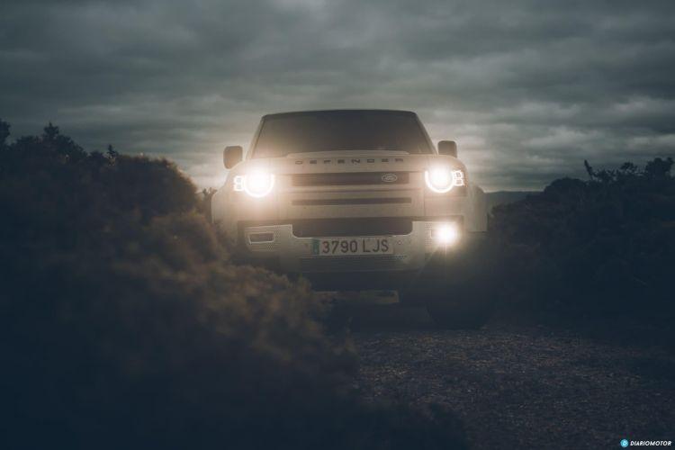 Land Rover Denfender 2020 Vs Clasico 00008