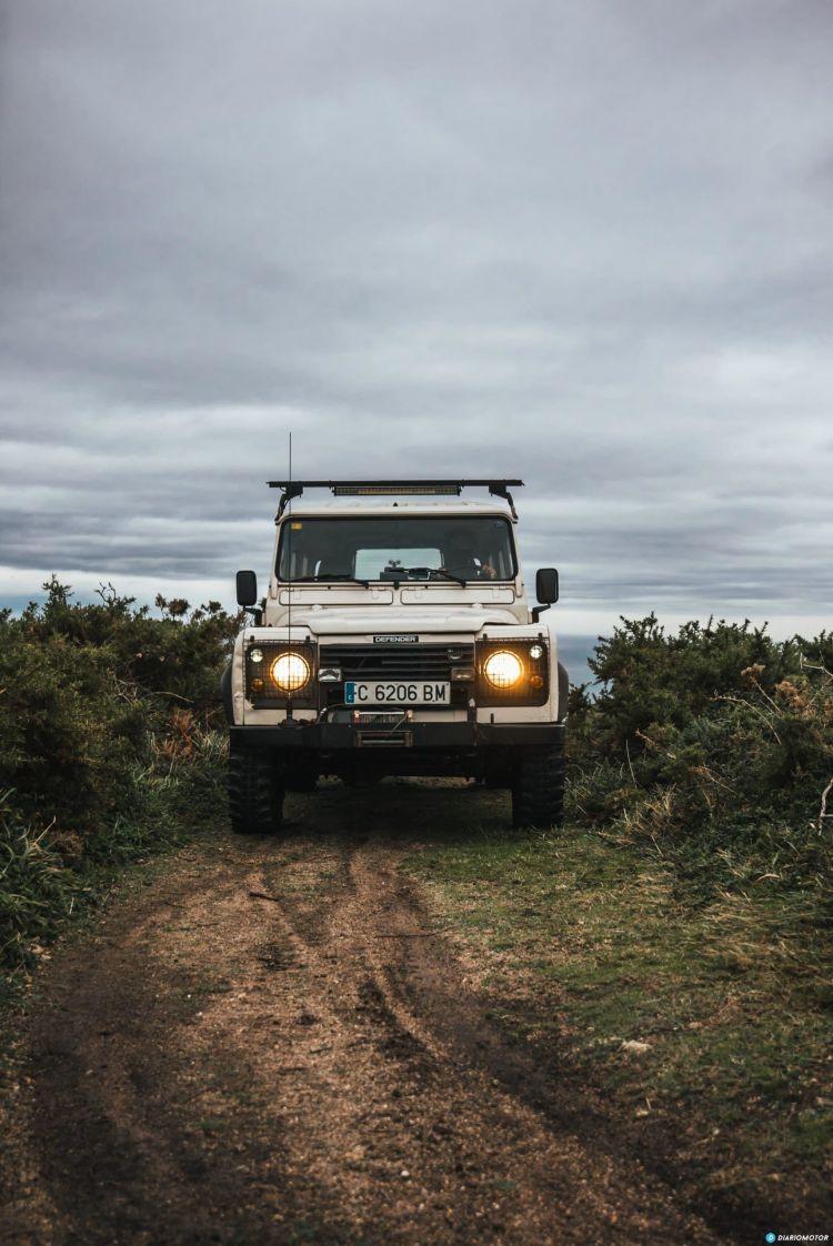 Land Rover Denfender 2020 Vs Clasico 00010