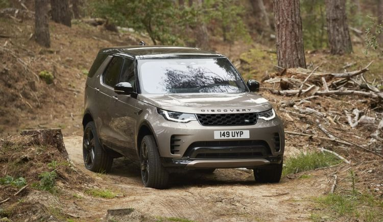 Land Rover Discovery 2021 1120 004