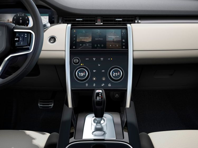 Land Rover Discovery Sport 2021 0820 016