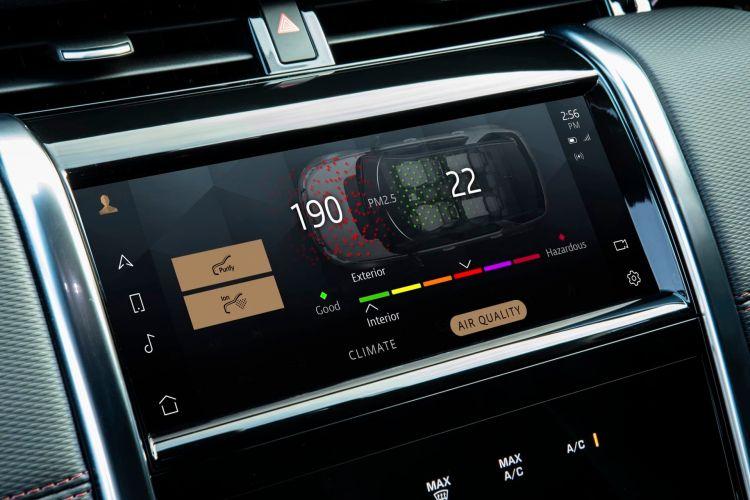 Land Rover Discovery Sport 2021 Climatizador Contaminacion 0820 002
