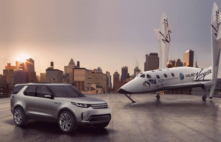 Discovery Vision Concept