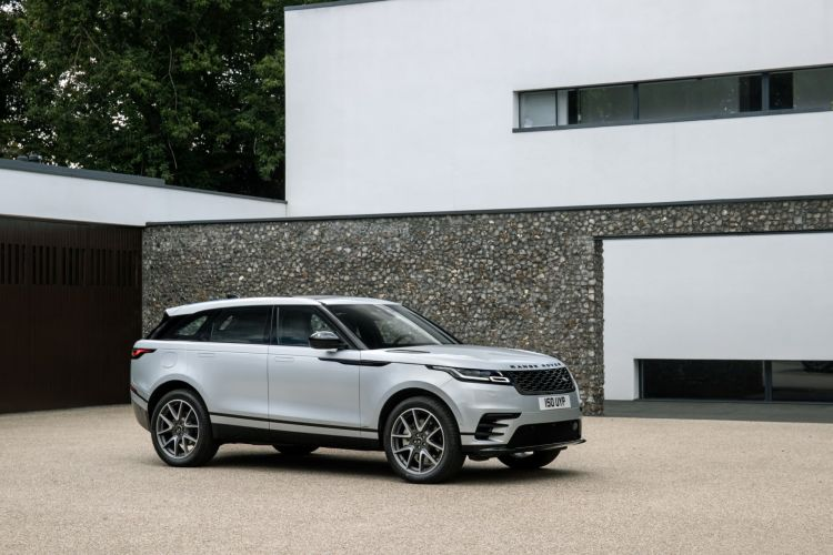 Land Rover Range Rover Velar Phev 2020 04