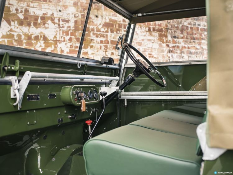Land Rover Series I 00019