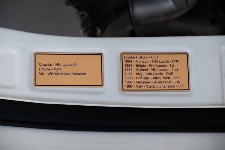 Lanzante Porsche 911 Tag Turbo 14