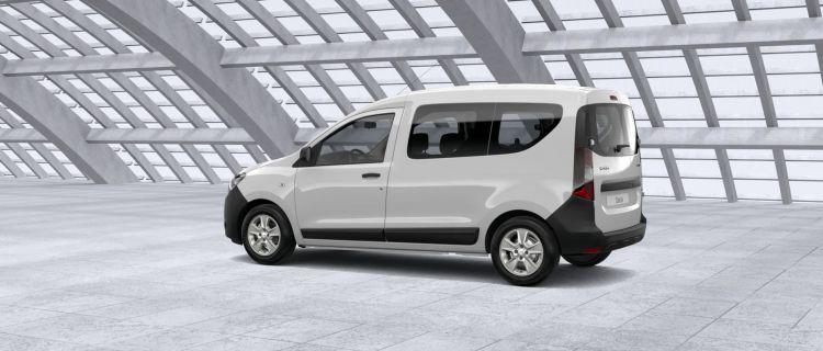 Lateral Dacia Dokker Dm 1