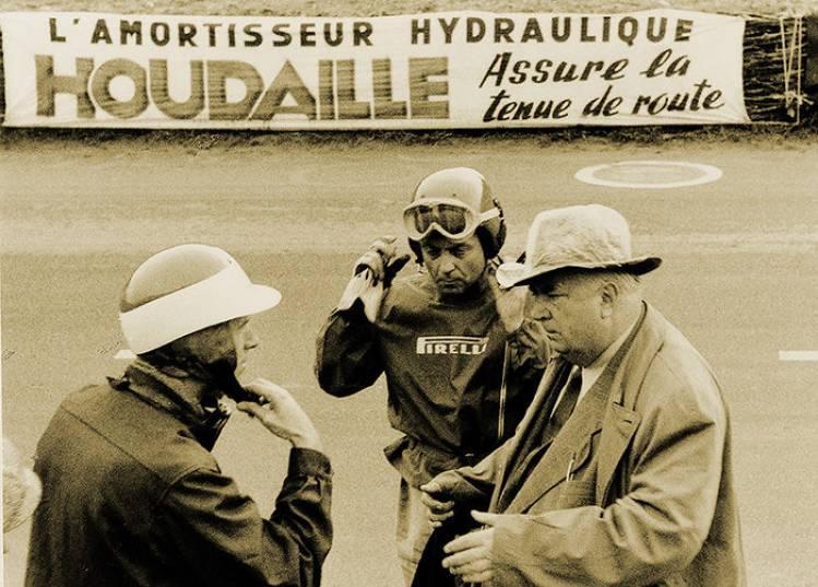 24 Horas de Le Mans de 1955