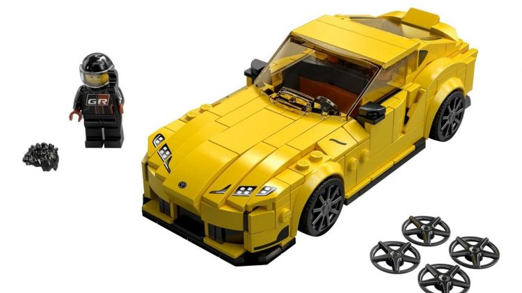 Lego Speed Champions Novedades 2021 0521 017