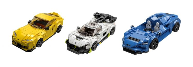 Lego Speed Champions Novedades 2021 0521 019