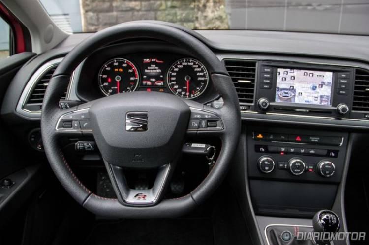 SEAT León FR SC 1.8 TSI, a prueba. ¿Quiénes son sus rivales y cuanto cuestan?