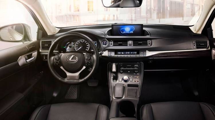 Lexus Ct 200h 1111