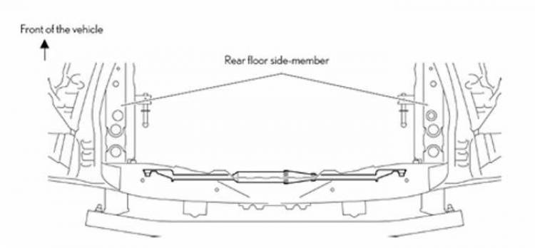 Accesorios Lexus CT 200h