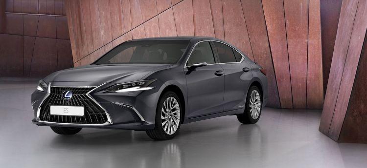Lexus Es 2021 P