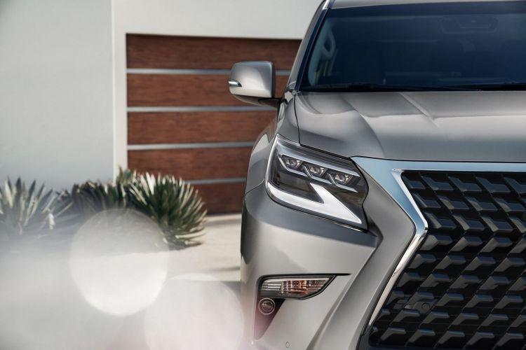 Lexus Gx 460 2019 2