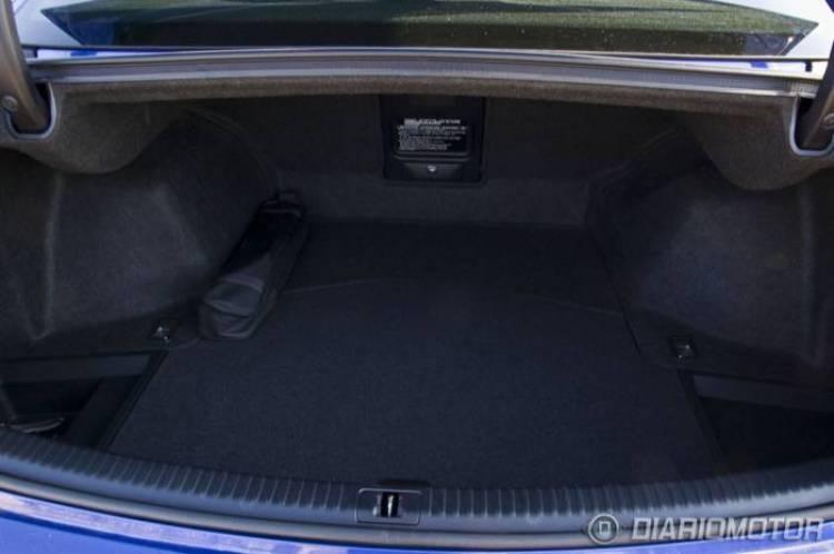 Lexus IS 200D F-Sport a prueba